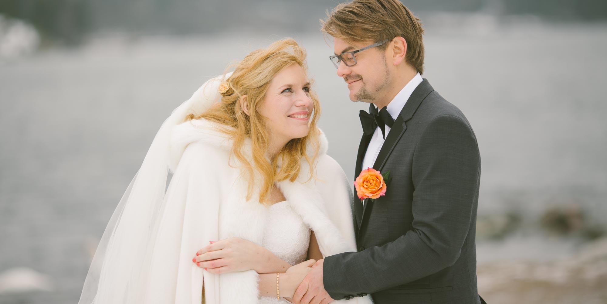 Anna och Markus