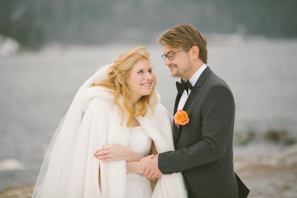 Bröllop i Cedergrenska Tornet