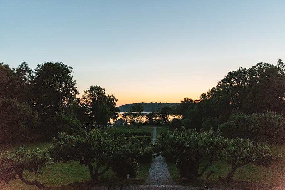 Bröllop Skärholmens gård
