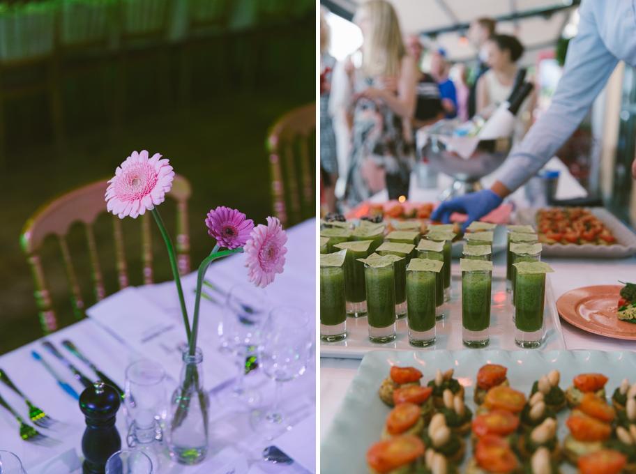 Junibacken Bröllop