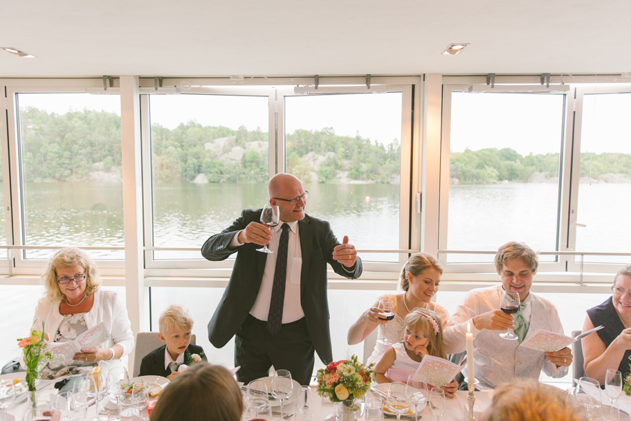 Bröllop på Sundby Gård