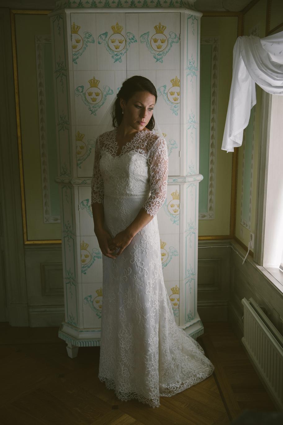 bröllop gripsholms värdshus