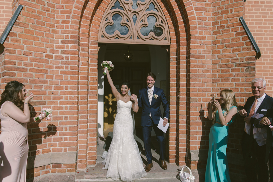 bröllop i taxinge kyrka