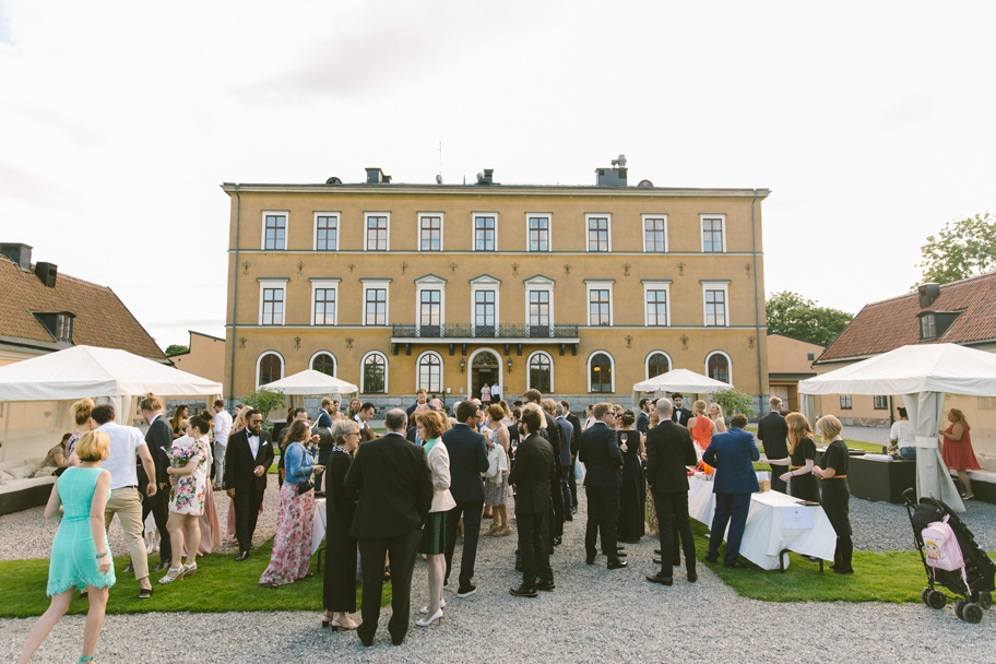 bröllop ulfsunda slott