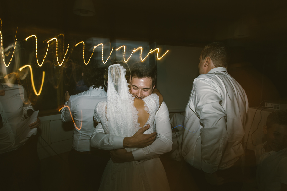 Mäster Mikaels festvåning böllop