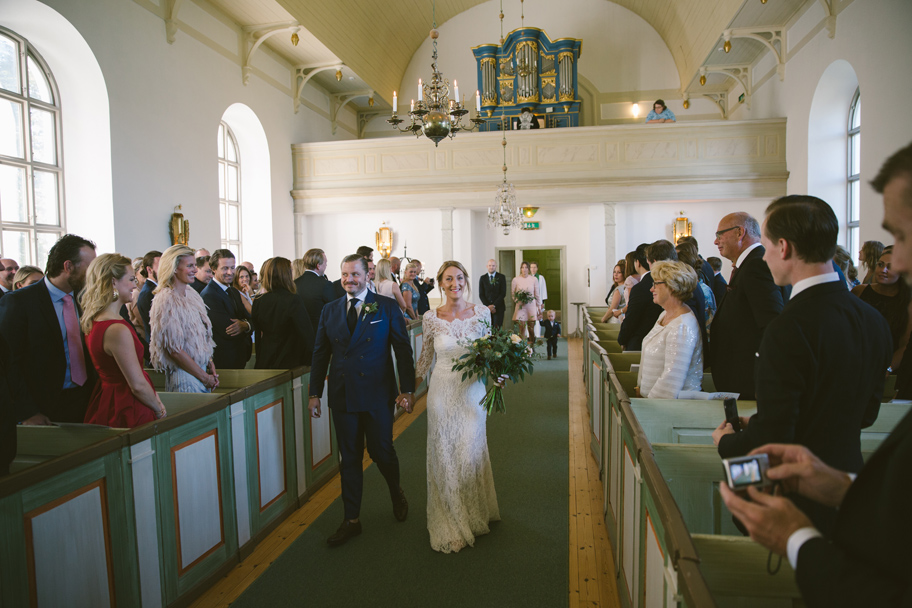 5e14f9edfcc9 Bröllop på Utö Värdshus med Cathrine och Gustaf | Fota Bröllop.se