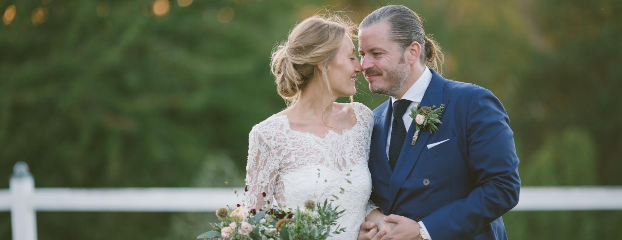 Cathrine och Gustaf