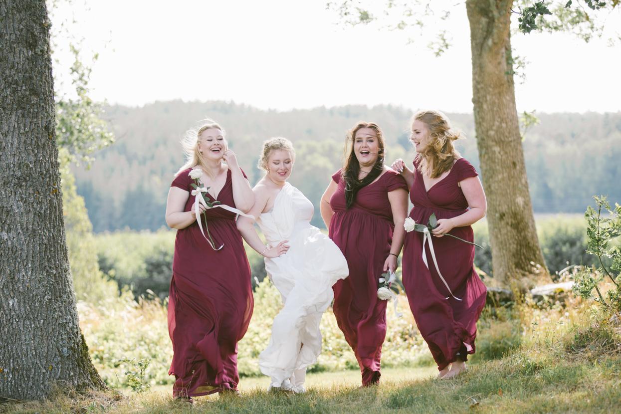 84dcf13ec2df Bröllop på Wenngarns Slott med Rebecca och Jonas | Fota Bröllop.se