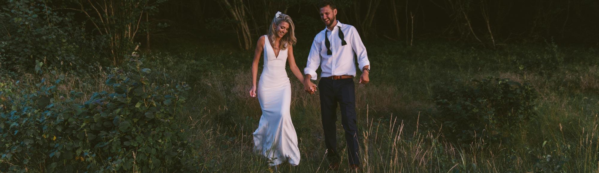 Gemma & Mikael